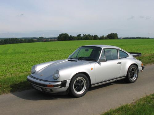 Porsche G-Modell 3,2l